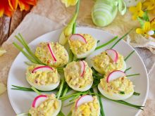 Wiosenne jajka