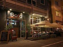 Wiosenne menu w Sofa Clubistro