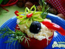 Wiosenne pomidorki