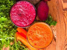 Wiosenne porządki - dieta oczyszczająca na wiosnę