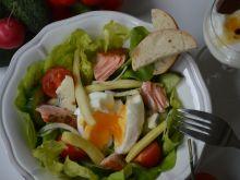 Wiosenne śniadanie