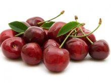 Wiśnie kontra czereśnie