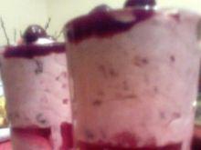 Wiśniowa fantazja w deserze