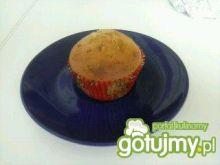 Wisniowe muffiny