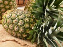 Właściwości ananasa