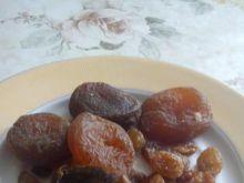 Właściwości zdrowotne suszonych owoców