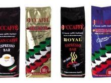 Włoska kawa O'Ccaffe