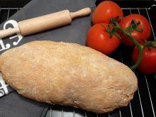 Włoski chleb pomidorowy