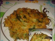 Włoski omlet