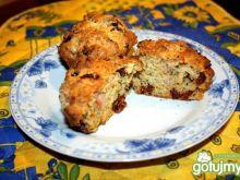 Włoskie muffinki na słono