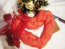 Włoskie serce (zamiast bułek)