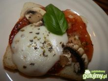 Włoskie tosty