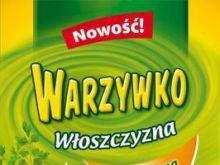 Włoszczyzna suszona Warzywko