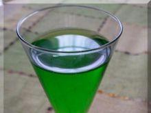 Wódka miętowa