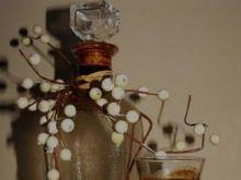 Wódka o smaku cukierków kukułek