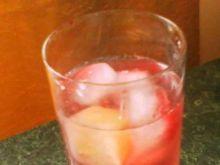 Wódka z lemoniadą Joanny :)