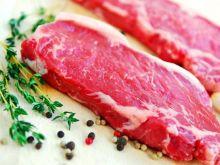 Wołowina, wieprzowina - zamrażanie