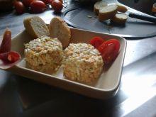Wyborna salatka z tunczkiem