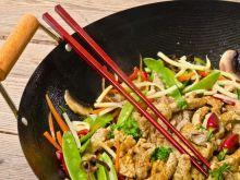 Wyborne smaki dalekiej Azji