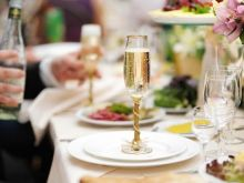 Wybrano najlepszą restaurację w Warszawie