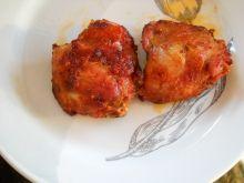Wyjątkowo ostry kurczak