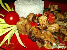 Wykombinowany obiad