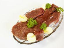 Wykorzystanie mięsa wołowego w kuchni