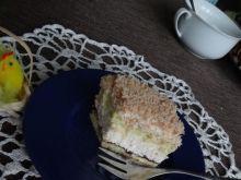 Wykwintne ciasto nietypowe