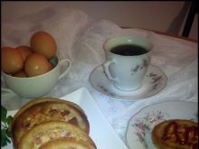 Wypasione grzanki śniadaniowe