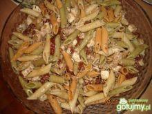 Wyśmienita sałatka makaronowa