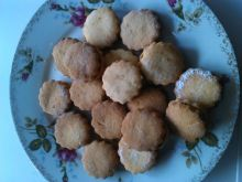 Wyśmienite ciasteczka cynamonowe