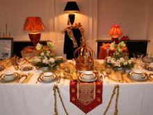Wystawa dekoracji Świątecznych