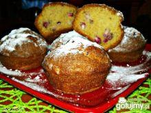 Wystrzałowe muffinki