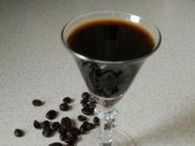 Wytrawna nalewka kawowa