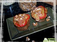 Wytrawne babeczki warzywne z orzechami