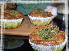 Wytrawne babeczki z brokułem