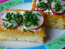 Wytrawne ciasteczka francuskie