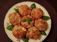 Wytrawne muffinki z gruszką