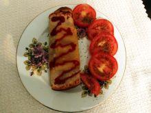 Wytrawne naleśniki z kurczakiem i warzywami