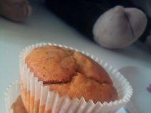Wytrawne pomidorowe muffiny