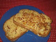 Wytrawne tosty francuskie