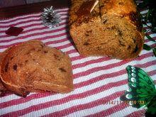 Wytrawny chleb czekoladowy