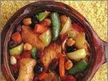 Wywar z kości,mięsa i warzyw