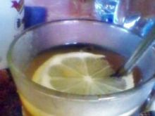 Wzmacniająca herbatka
