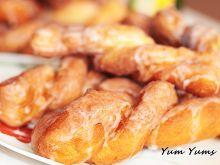Yum Yums - Lekkie i cudownie