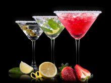 Z czego i jak przyrządzać drinki?