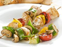 Z jakiego mięsa przyrządzić szaszłyki?