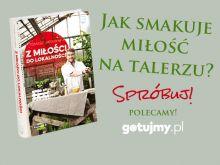 Tradycyjne produkty w nowoczesnym wydaniu według Jakubiaka
