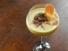 Zabajone - klasyczny włoski deser