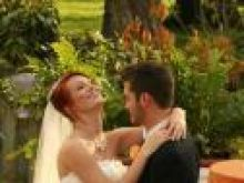 Zabawy weselne - taniec